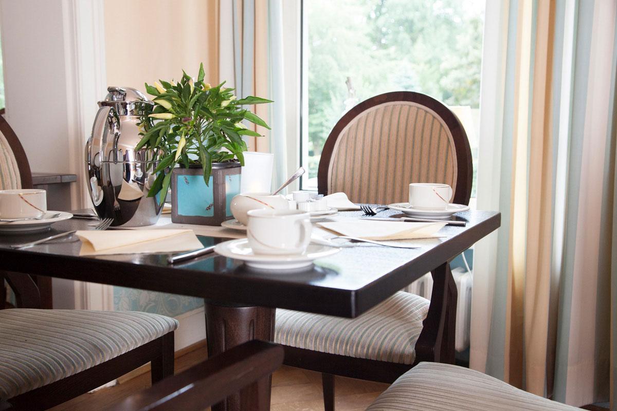 Tisch Restaurante